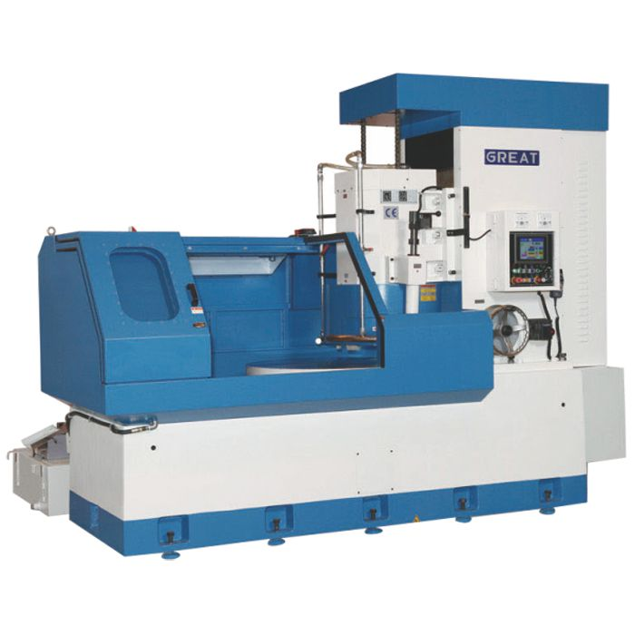 Vertical Spindle Rotary Table Surface Grinder