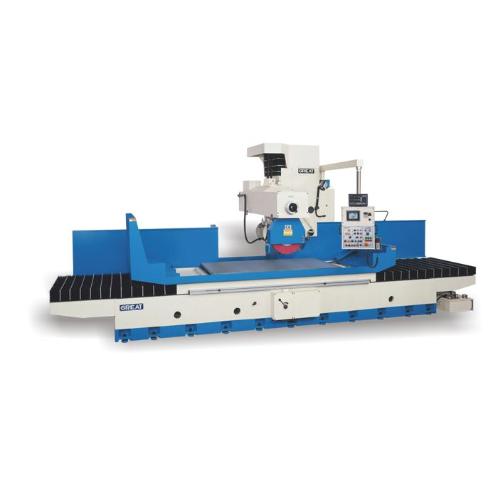 Precision Surface Grinder Dovetail, Surface