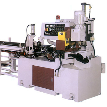 Precision circular sawing machine(hydraulic type)-CH-400-5AI