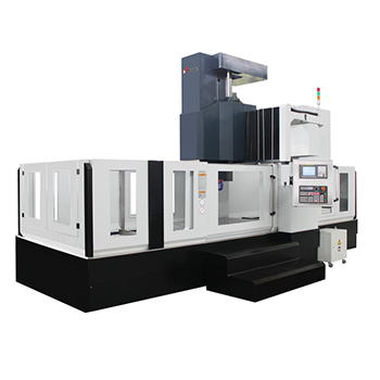 CNC Double Column Center