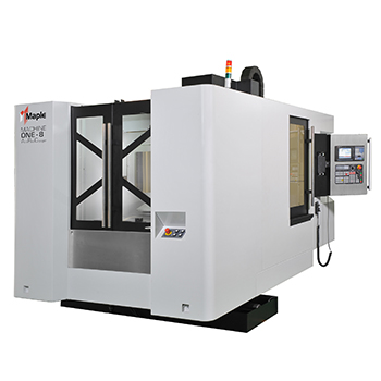 CNC VMC M-ONE APC SERIES