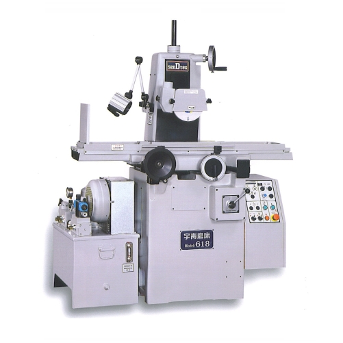 Seedtec Precision Surface and Profile Grinding Machines-YSG-618 / 52H / AH
