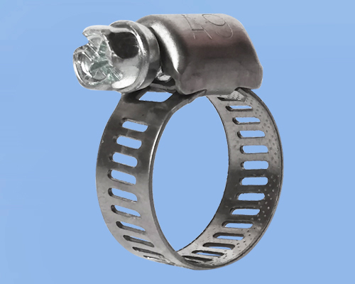 American hose clamp-3