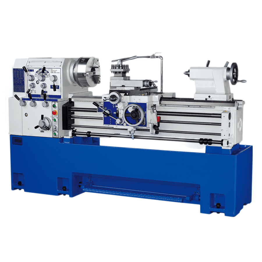 High Speed Precision Lathe - S480 Series