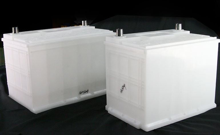 Battery Mold