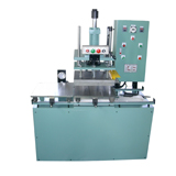 DYP-S-Small-scale Compression Molding Machine-DYP小型熱壓成型機