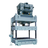 DYP-S- Large Rubber Compression Molding Machine-DYP-S-*-N