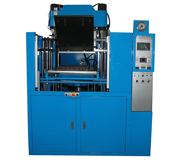 DYPV-S-*-4RT-CE-Vacuum Type Rubber Compression Molding Machine-DYPV-S-*-4RT-CE