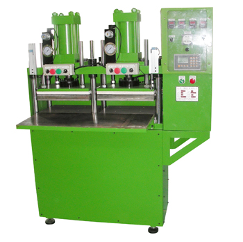HP-*-N-Rubber Compression Molding Machine- HP-*-2-N