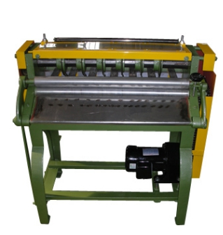 DS-*-Rubber Slitting Machine-DS-*