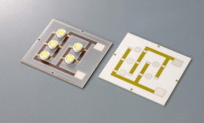 LED Heat substrate
