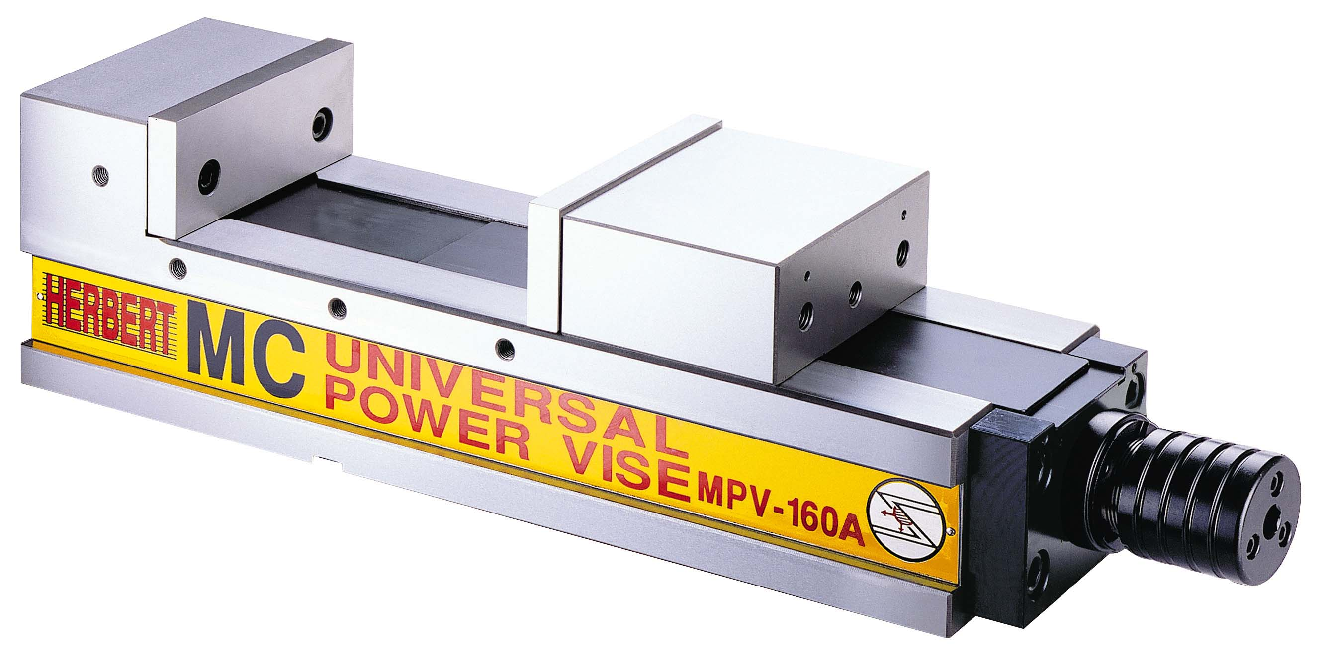 MC Super Open Type Vise-MPV