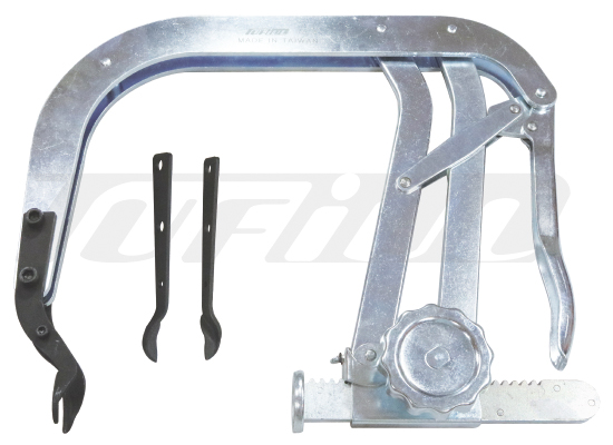 TUF 1525 Valve Spring Compressor for Overhead and L-Head