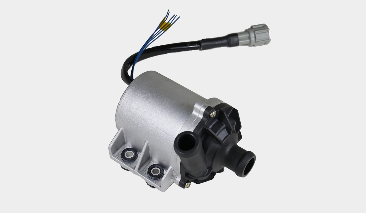 Electric Water Pump - 70W
