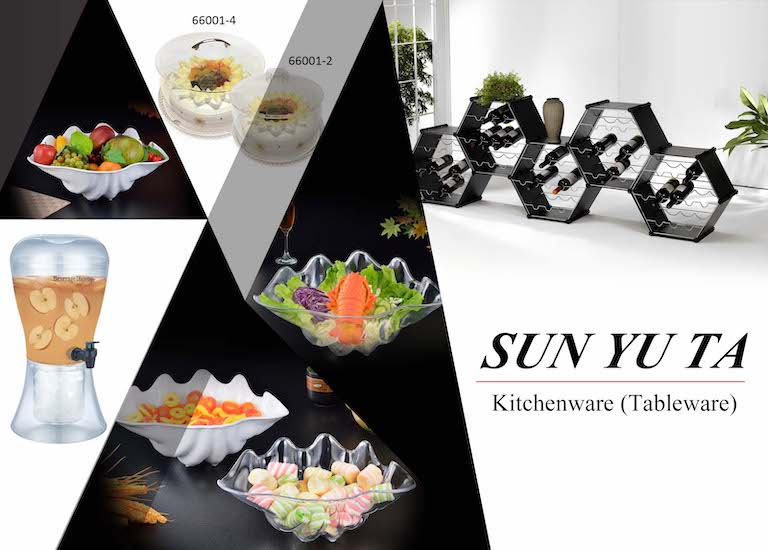 Sun Yu Ta Co., Ltd.