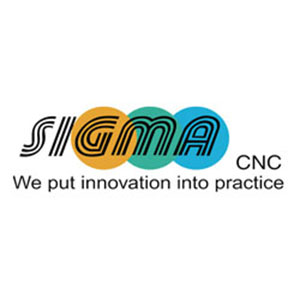 SIGMA CNC TECHNOLOGY MACHINERY CO., LTD.