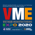 Vietnam Manufacturing Expo 2021 (VME)